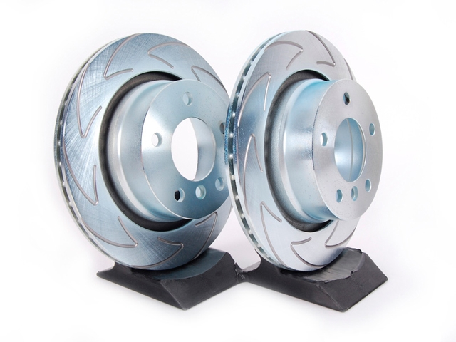 EBC BRAKES тормозные диски BSD Blade Sport Discs