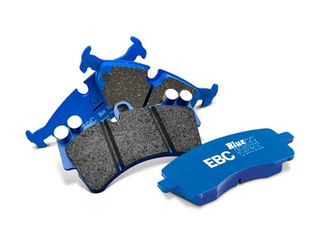 EBC BRAKES BlueStuff