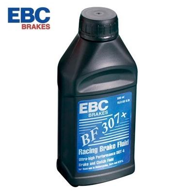 Тормозная жидкость EBC BF307